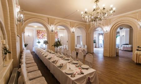 Sale weselne - Pałacyk Chojnów - SalaDlaCiebie.com - 18