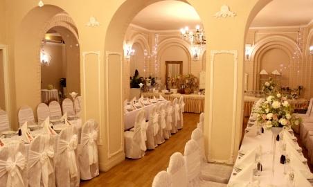 Sale weselne - Pałacyk Chojnów - SalaDlaCiebie.com - 4