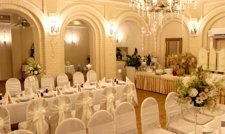Sale weselne - Pałacyk Chojnów - SalaDlaCiebie.com - 6