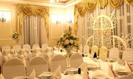 Sale weselne - Pałacyk Chojnów - SalaDlaCiebie.com - 5