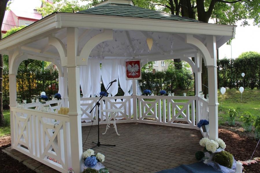 Sale weselne - Pałacyk Chojnów - SalaDlaCiebie.com - 23