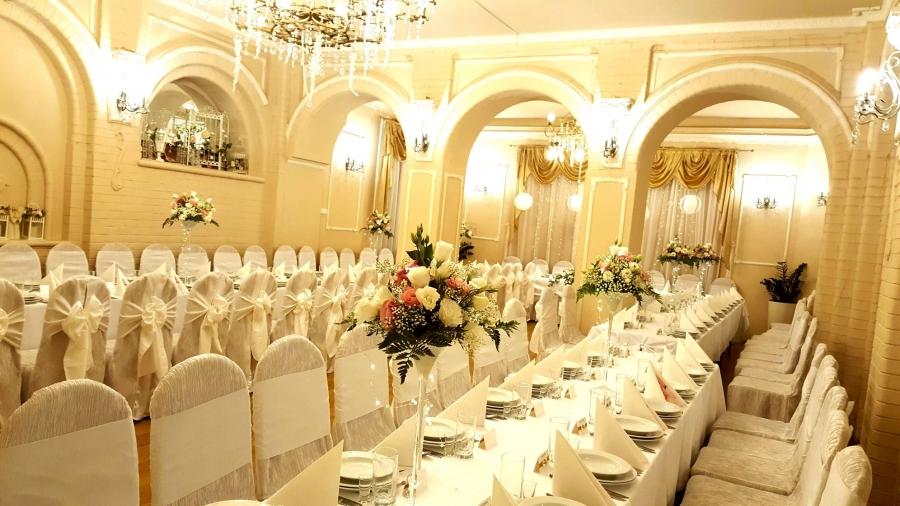 Sale weselne - Pałacyk Chojnów - SalaDlaCiebie.com - 1