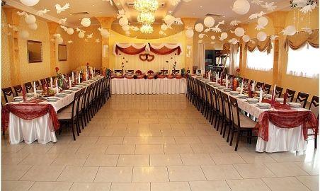 Sale weselne - Magnolia Hotel&Restauracja - SalaDlaCiebie.com - 51