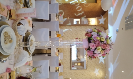 Sale weselne - Magnolia Hotel&Restauracja - SalaDlaCiebie.com - 26