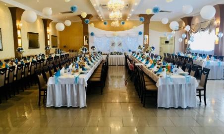 Sale weselne - Magnolia Hotel&Restauracja - SalaDlaCiebie.com - 18