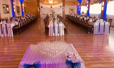 Sale weselne - Magnolia Hotel&Restauracja - SalaDlaCiebie.com - 4
