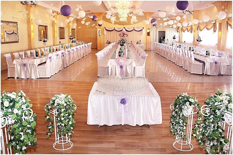 Sale weselne - Magnolia Hotel&Restauracja - SalaDlaCiebie.com - 45