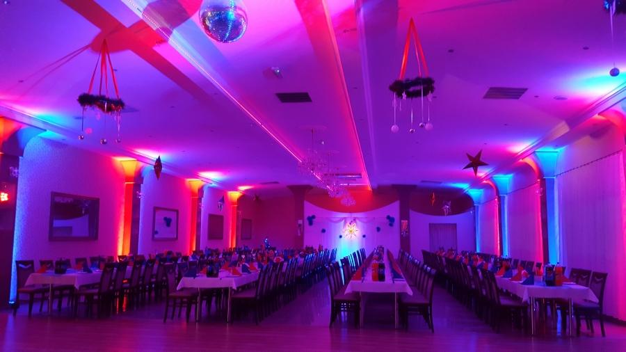 Sale weselne - Magnolia Hotel&Restauracja - SalaDlaCiebie.com - 38