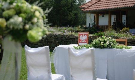 "Sale weselne - Hacjenda ""Dolina Żab"" - 54916ed3e3352607x5082f64e0c24.jpg - SalaDlaCiebie.pl"