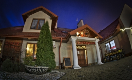 Sale weselne - Gospoda u Kowalskich - 54941e8ed94a7dsc_0045.JPG - SalaDlaCiebie.pl