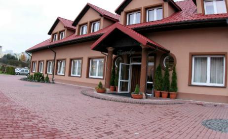 Sale weselne - Restauracja Twierdza - 54c8d1d78f814beztytulu4.png - SalaDlaCiebie.com