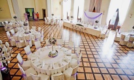 Sale weselne - Hotel Przy Oślej Bramie w Zamku Książ - 54d8bdcba22e9mg_0934.jpg - SalaDlaCiebie.pl