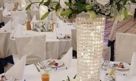 Sale weselne - Hotel Przy Oślej Bramie w Zamku Książ - 5abcad703fd9822046615_1493819797346081_1724225147943814682_n.jpg - www.SalaDlaCiebie.com