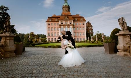 Sale weselne - Hotel Przy Oślej Bramie w Zamku Książ - 5acdcfa26557ezamekksiazmirjanfot_gdesz01.jpg - www.SalaDlaCiebie.com
