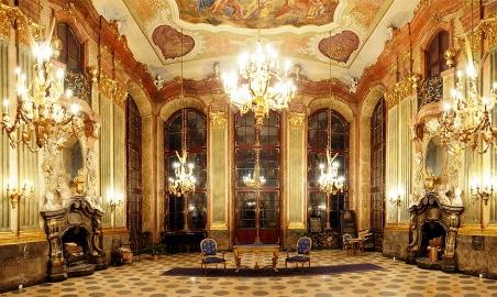 Sale weselne - Hotel Przy Oślej Bramie w Zamku Książ - 5acdcfabcab7dzamek_ksiaz_pano_13_kamil_cielinski.jpg - www.SalaDlaCiebie.com