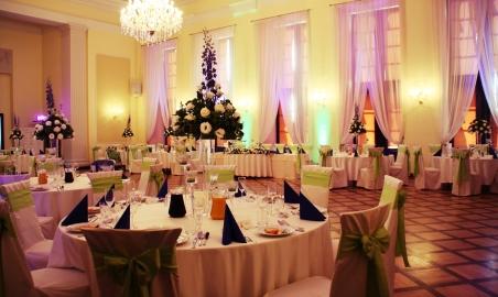 Sale weselne - Hotel Przy Oślej Bramie w Zamku Książ - 5acdcfb56f06fimg_9497.jpg - www.SalaDlaCiebie.com