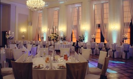 Sale weselne - Hotel Przy Oślej Bramie w Zamku Książ - 5acdcfbb74217img_9345_popr.jpg - www.SalaDlaCiebie.com