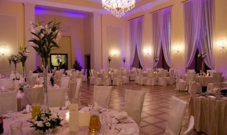 Sale weselne - Hotel Przy Oślej Bramie w Zamku Książ - 5acdcfe63f180dsc_0008.jpg - www.SalaDlaCiebie.com