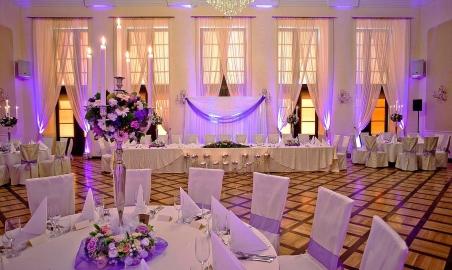 Sale weselne - Hotel Przy Oślej Bramie w Zamku Książ - 5acdcfeb9dcf8balowka_www.jpg - www.SalaDlaCiebie.com