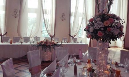 Sale weselne - Hotel Przy Oślej Bramie w Zamku Książ - 5acdcff0eaa8f20543038_10210130701760068_2037332728_o.jpg - www.SalaDlaCiebie.com