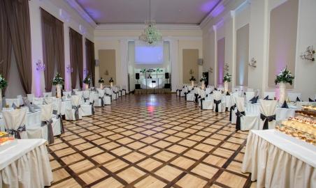 Sale weselne - Hotel Przy Oślej Bramie w Zamku Książ - 5acdcff829e0020180112studniowka1lobramamirjan01_2.jpg - www.SalaDlaCiebie.com