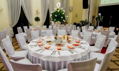 Sale weselne - Hotel Przy Oślej Bramie w Zamku Książ - 5acdcffdbaeda4a37e4931a.jpg - www.SalaDlaCiebie.com