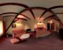 Hotel Przy Oślej Bramie w Zamku Książ - Zdjęcie 7