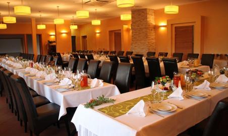 Sale weselne - Hotel Daglezja - SalaDlaCiebie.com - 4