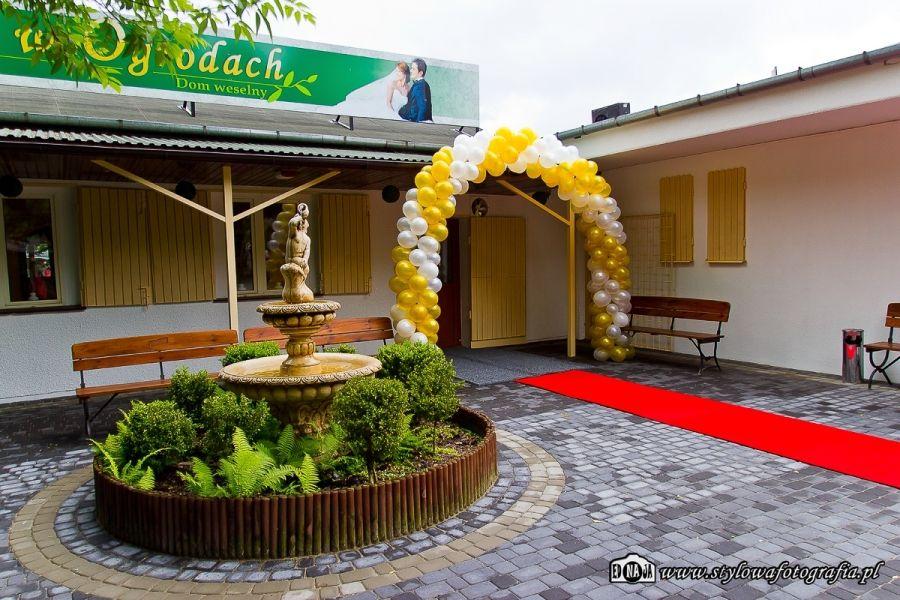 Sale weselne - Dom w Ogrodach - SalaDlaCiebie.com - 14