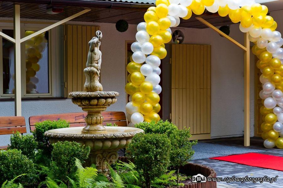 Sale weselne - Dom w Ogrodach - SalaDlaCiebie.com - 13
