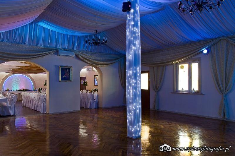 Sale weselne - Dom w Ogrodach - SalaDlaCiebie.com - 10