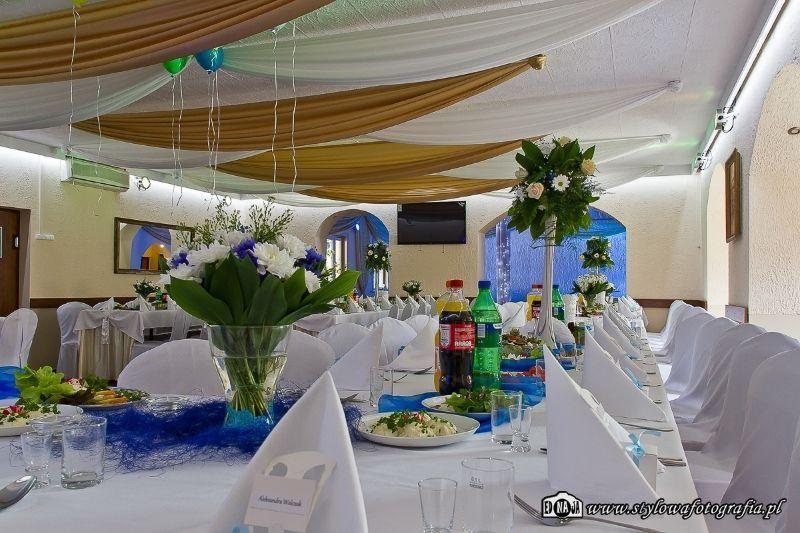 Sale weselne - Dom w Ogrodach - SalaDlaCiebie.com - 21