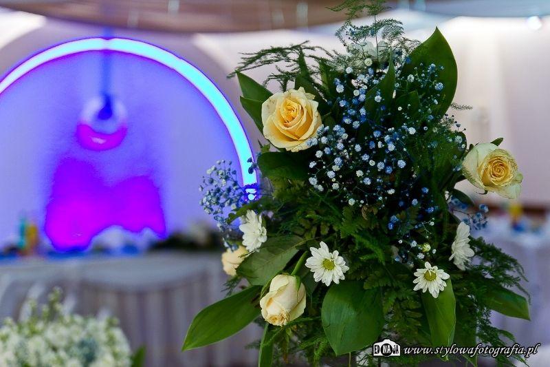Sale weselne - Dom w Ogrodach - SalaDlaCiebie.com - 11
