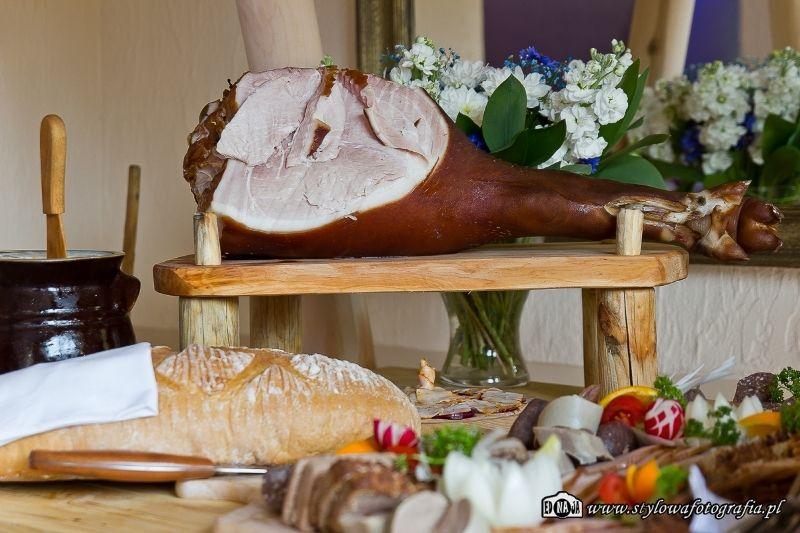 Sale weselne - Dom w Ogrodach - SalaDlaCiebie.com - 16