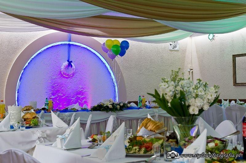 Sale weselne - Dom w Ogrodach - SalaDlaCiebie.com - 7