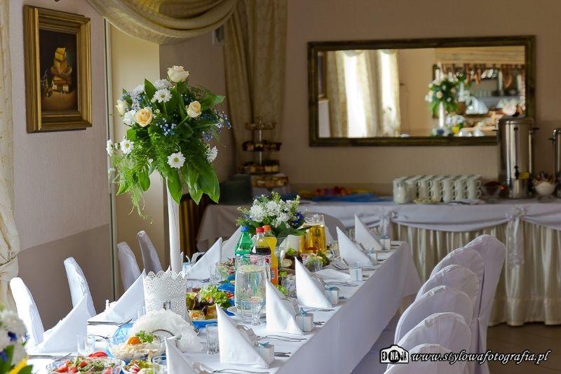 Sale weselne - Dom w Ogrodach - SalaDlaCiebie.com - 9