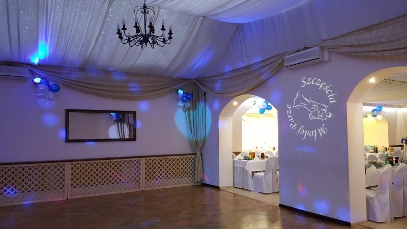 Sale weselne - Dom w Ogrodach - SalaDlaCiebie.com - 5