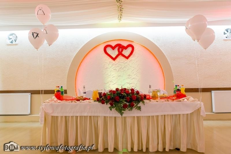 Sale weselne - Dom w Ogrodach - SalaDlaCiebie.com - 1