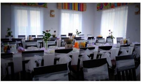 Sale weselne - Pensjonat Trzy Siostry - SalaDlaCiebie.com - 13