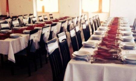 Sale weselne - Pensjonat Trzy Siostry - SalaDlaCiebie.com - 6
