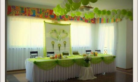 Sale weselne - Pensjonat Trzy Siostry - SalaDlaCiebie.com - 15