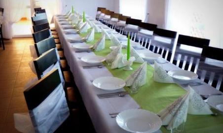 Sale weselne - Pensjonat Trzy Siostry - SalaDlaCiebie.com - 16