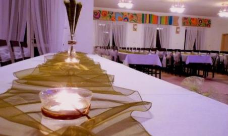 Sale weselne - Pensjonat Trzy Siostry - SalaDlaCiebie.com - 9
