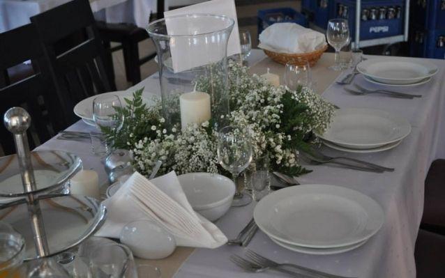 Sale weselne - Pensjonat Trzy Siostry - SalaDlaCiebie.com - 12