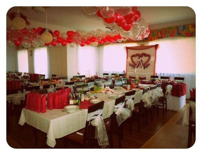 Sale weselne - Pensjonat Trzy Siostry - SalaDlaCiebie.com - 7