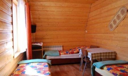Sale weselne - Ośrodek Harnaś II - 5542078030e4cnocleg.jpg - SalaDlaCiebie.pl