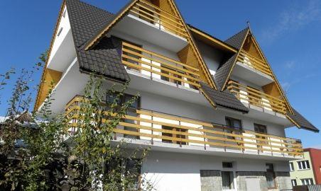 Sale weselne - Ośrodek Harnaś II - 55420781c6bf0obiekt.jpg - SalaDlaCiebie.pl