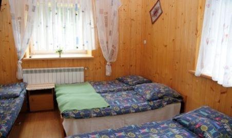 Sale weselne - Ośrodek Harnaś II - 5542078490819pokoj.jpg - SalaDlaCiebie.pl