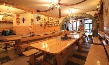 Sale weselne - Ośrodek Harnaś II - 58ecab988b76c1454929044.jpg - SalaDlaCiebie.pl