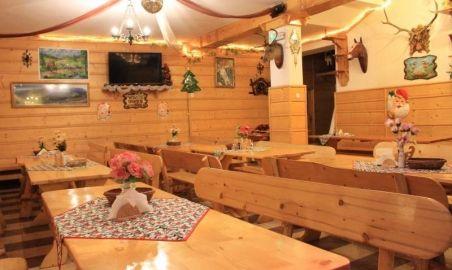 Sale weselne - Ośrodek Harnaś II - 58ecab9d36b901454929140.jpg - SalaDlaCiebie.pl